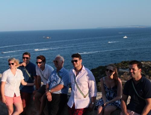 Aktivenfahrt nach Ibiza